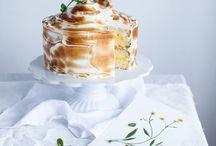 Dessert first / by Pretty Rustic