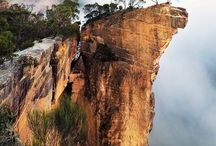 New South Wales / Inspiration for travel to New South Wales Australia.