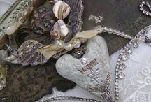 altered jewelery / by Cisca de groot
