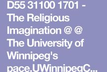 course religious imagination