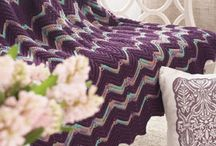 Crochet Stitch:  Ripples / by Joan Nicholes