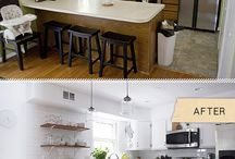 Home idea / Kitchen
