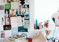 Room inspiration - study  / by 'chelle