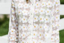The Dorothy Days// Fashion Inspiration