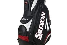 Golf Bags / A range of golf bags, carts and stand bags for the golf course.