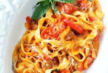 Italian Dishes....ciao baby!
