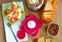 Kids' Bento Lunches