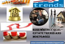 Russ Whitney- Real Estate Trends and Mortgages