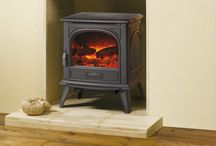Dovre electric stoves and fires