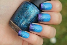 Gorgeous Nails / by Liz Evers