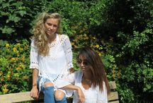 Summer Chic / Beautiful Summer Designs