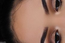 Makeup inspiration