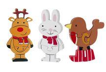 Christmas Collection / Orange Tree Toys beautiful Christmas Collection