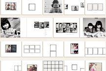 Librologie / Ideas sobre edicion y montaje para álbumes fotográficos