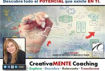 CreativaMENTE Coaching