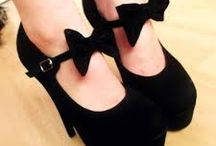 sapatos / eu amo sapatos é quem não né