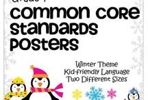 Common Core / by Maria Folde