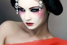 Geisha Ideas