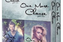 One Chance Series Box Set
