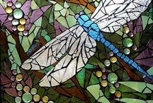 Dragenfly Mosaic