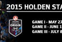 State of Origin 2015 Live