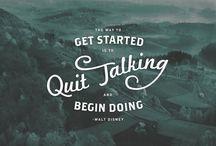 Inspiration!!! / 12 week challenge