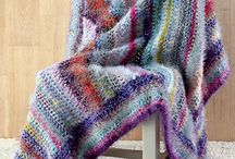 Crochet/ knitting / by Dale Keil