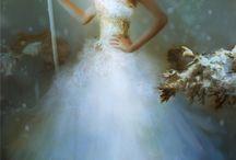 Fantasy illustrations: Bente Schlick