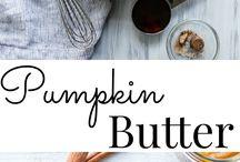 autumn cooking