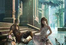 Fantasy Folk