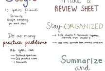 school tips and organization