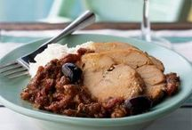 Healthy Eating - Slow Cooker Crock Pot