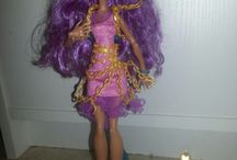 Toys monster high doll