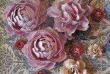 flores como fazer