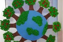 Ekologie - naše země