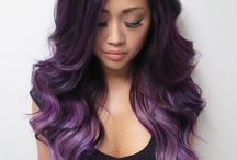 Hairstyles color