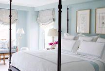 House - Master bedroom / by Jen Haygs