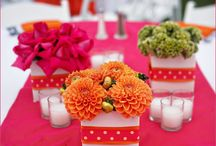 event - design inspirations / The best of event design inspirations - centerpieces, paper, stationery, decorations, favors, swag bags and more / by r3mg:: creative boutique
