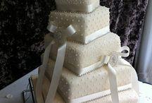 torty eleganckie / zdjęcia tortów