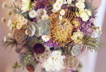 Wedding Flowers / by Stephanie Moore Boyd