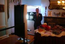Platinum DJ's Photo Booth / The BEST Photo Booth experience for your guests!