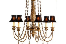 Chandeliers / Chandeliers are the focal point of many rooms throughout your home; whether it be fine dining, a grand entranceway, a stunning centerpiece in your living room, even kitchens and bathrooms are getting in to the chandelier business these days. Carolina Rustica offers you a great opportunity to find the exact chandelier you want at the right price.