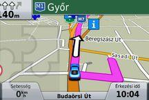 Garmin nuvi56 LMT Plus - kepernyomentesek / Néhány képernyőmentés az új Garmin készülékről: http://navigyurci.hu/2014/05/06/garmin-nuvi-56-lmt-plus-hasznalat-kozben/