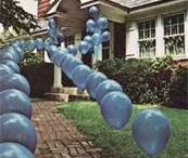 grad party ideas / by Candy