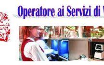 Operatore ai servizi di vendita