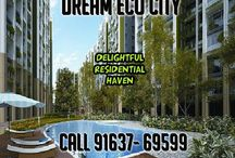 Garia projects