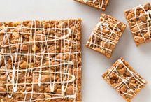 Desserts, Cookies & Sugary Treats!!!