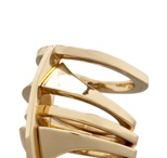Jewelry Pieces We Love / pieces by both known & unknown designers...each of whom deserves a shout-out because their vision & execution is just plain ol' good.