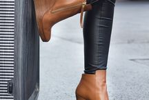 Shoes - Ankle boots