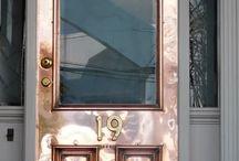 Home - Doors